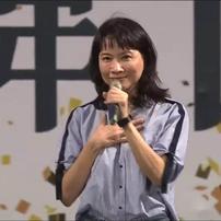 陈凤馨台湾