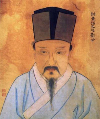 刘伯温传简介,易学大师故事——刘伯温