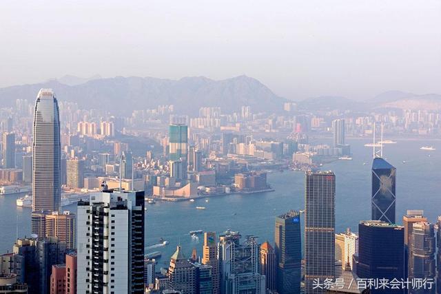 转股手续,百利来:注册香港公司如何办理转股?需要提供什么资料?