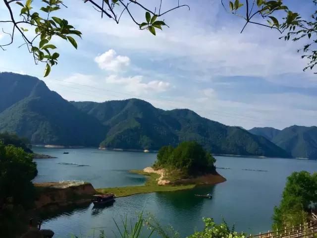 过湖,船帮驿站:漂洋过湖,隐世客栈