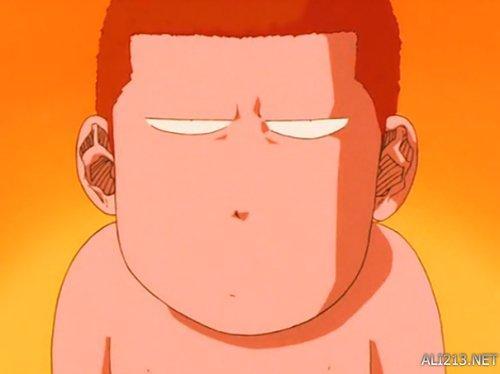裸身正太动漫,你们露够了吗!细数五大少年漫画中最爱裸露的基佬