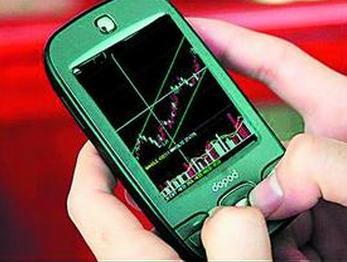 如何在手机上购买股票,如何用手机看股票行情?手机如何看股票?