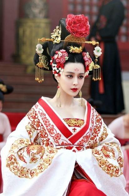 感业寺现还在吗,帮武则天当上皇后的关键人物是谁?