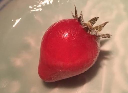 一颗800的龙吟草莓,米其林分子料理究竟是什么神仙?