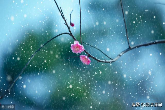 十一月四日风雨大作,陆游晚年最经典的一首诗,通篇写得大气磅礴,读来令人热血沸腾