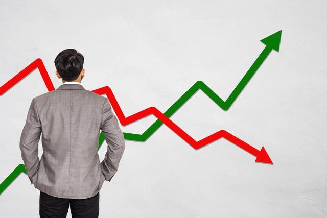 预测股市未来走势,周一股市走势预测:大盘探底反弹基本到位,即将进入震荡调整