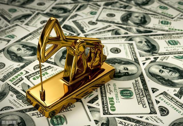 美国或意识到了美元危机,拒绝多国运回黄金后,以惊人速度买黄金