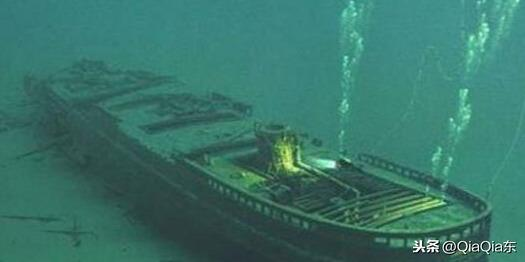 一股巨浪,揭秘鄱阳湖魔鬼三角沉船之谜,吞没一万艘船(原因是湖底流沙)?