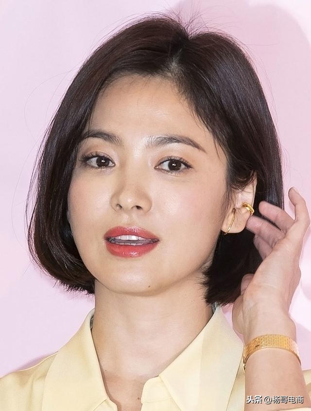 宋慧乔,1981年11月22日出生于韩国大邱广域市