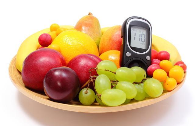 糖尿病病人能吃水果吗?看看主任怎么说