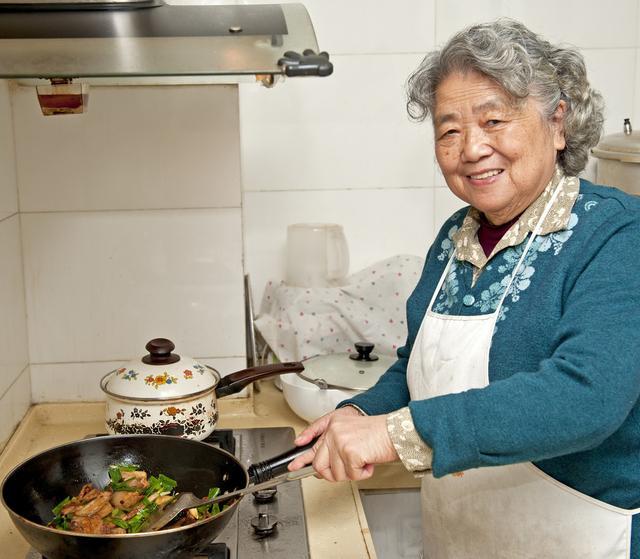 作为一家之煮,你应当是合格的家常菜制作者,背后的原因让人深思