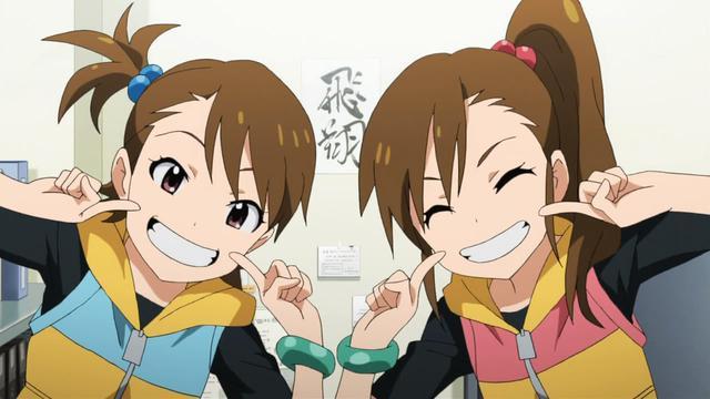 锥生零受文综漫,盘点动漫中的双生子 你最喜欢哪对?
