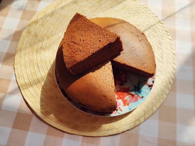 巧克力戚风蛋糕,新手攻略,零失败,眼睛和手都能学会!