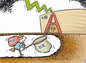 中国股市最精辟的选股公式,两亿散