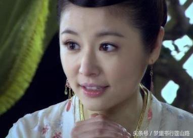 李适武德妃,她是皇帝的发妻,可是皇帝只封她为淑妃,她病故前三天才当上皇后