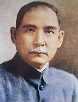 历任民国总统,中华民国的八位大总统,除了孙中山袁世凯,你还知道谁?