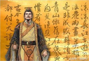 观沧海,品:一代治世枭雄;赏:开创建安风骨第一人曹操的名篇《观沧海》