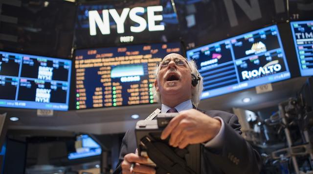 散户大量涌入美国股市,一周343亿美元!美股新高之际,大批资金流入美国市场ETF!