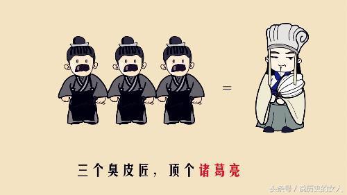 闯王李自成失败的过程,李自成失败的原因是什么?跟此3人有关