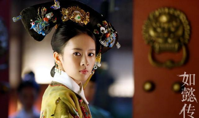 孝贤皇后和令妃的关系,历史上乾隆的孝贤皇后、高贵妃、娴妃、令妃的人生是什么样的?