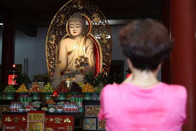 布斋,佛教知识 十日斋、六日斋,有什么区别?