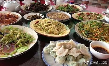 南方姑娘嫁到东北,几月后表示不想再吃东北菜,理由让人哭笑不得