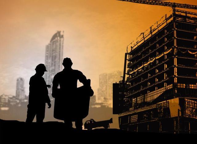 建筑资质未来三大发展方向