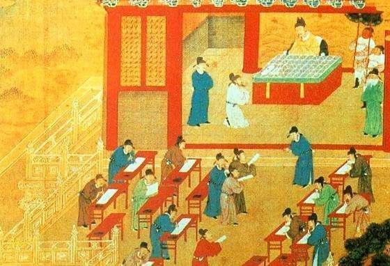 八股文的内容及影响,八股文一一中国古代科举考试的一种文体