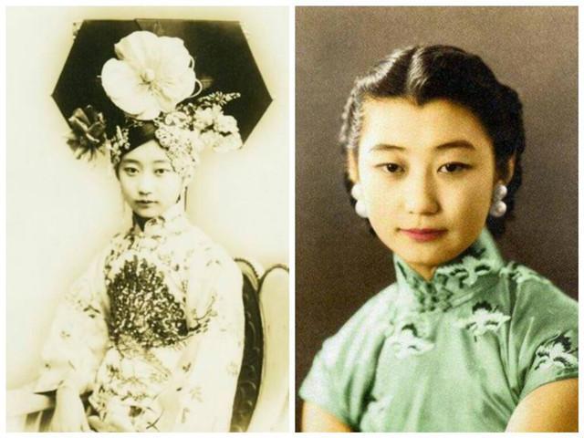 王敏彤老年照片,她一辈子不结婚不工作,不谈恋爱,活到90岁,身后荒凉任人评说