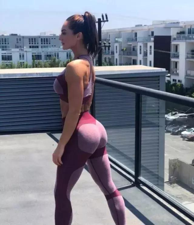 20个健身好习惯,早点保持早日拥有好身材