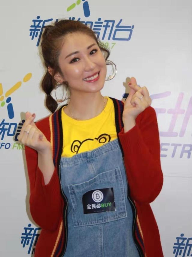 石咏莉,香港女歌手遭粉丝粗口辱骂 直指对方行为非法 老公护驾为其发声