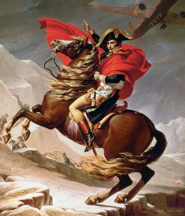 拿破仑,拿破仑究竟是怎么死的,专家说与墙纸有关,这是什么意思