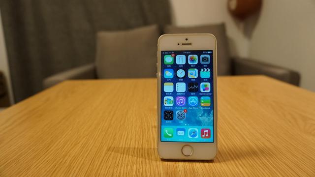 苹果5s怎么关闭股市,都2019年了,它还能够满足我们的需求吗?iPhone 5S开箱上手