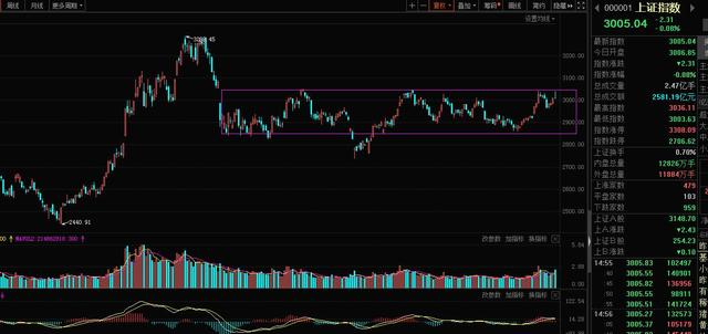 股市未来预期,A股市场,一大信号暗示股市将巨变,股民期待的行情要来了?