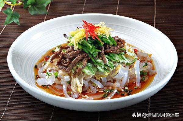 嬴政、刘邦、李世民、忽必烈、朱元璋,他们都喜欢吃什么
