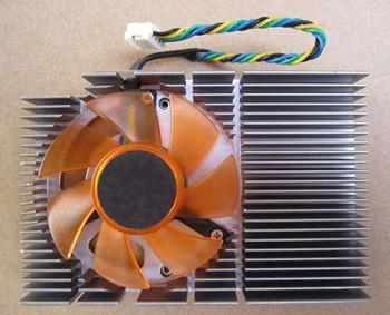 电脑风扇声音突然变大,如何处理电脑散热器声音大问题