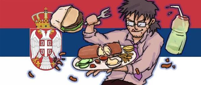 它是最挺中国的欧洲国家,也是东欧美食之都!