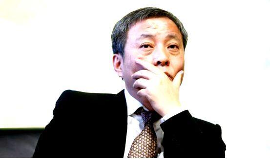 法人股交易,40亿!出清中国最大外资财险股权,资本猎豹刘益谦到底盘算什么?