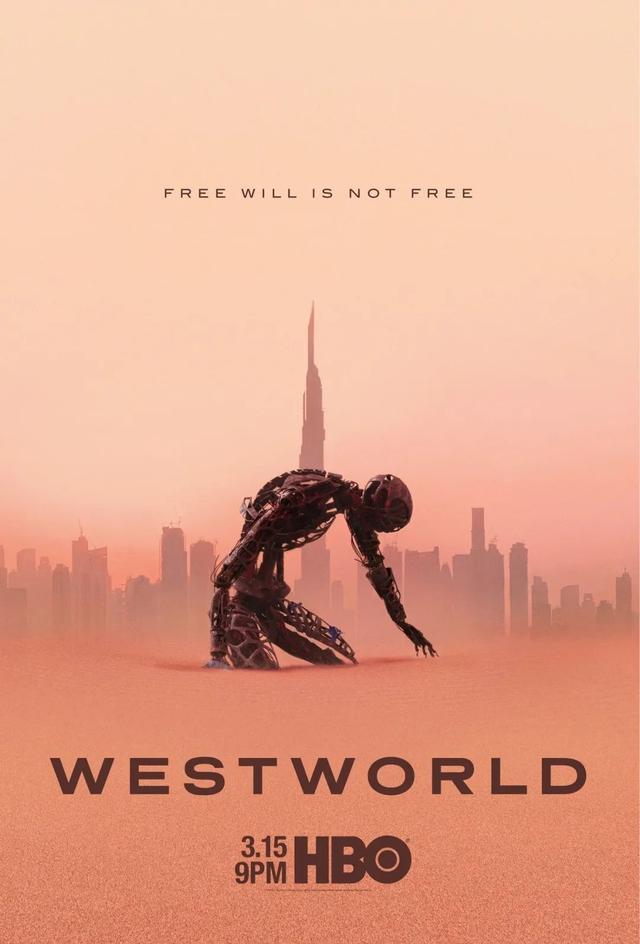 干货|这是我看过的最全面、最细致的《西部世界》解读