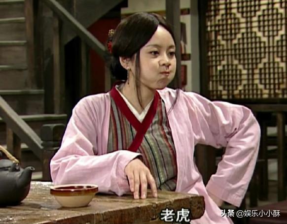 佟湘玉漫画,自律让闫妮再次翻红,用自己来证明,只要想改变什么时候都不晚