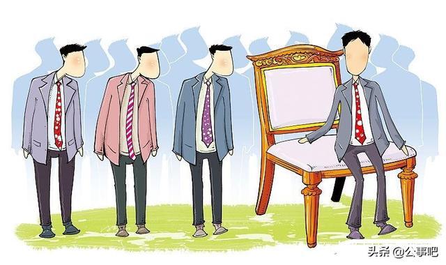事业编制人如何提升副股,事业单位职工能否提升副科级职务