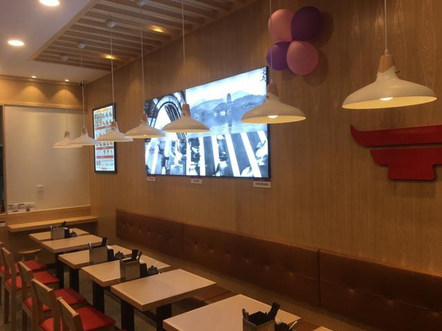 喜仕屋咖喱饭门店