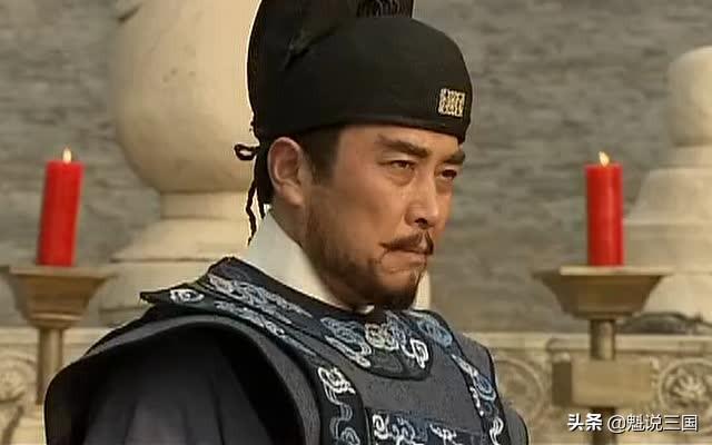 朱棣不是朱元璋的儿子,从朱棣篡位,看朱棣身世之谜,他究竟是不是马皇后所生之子