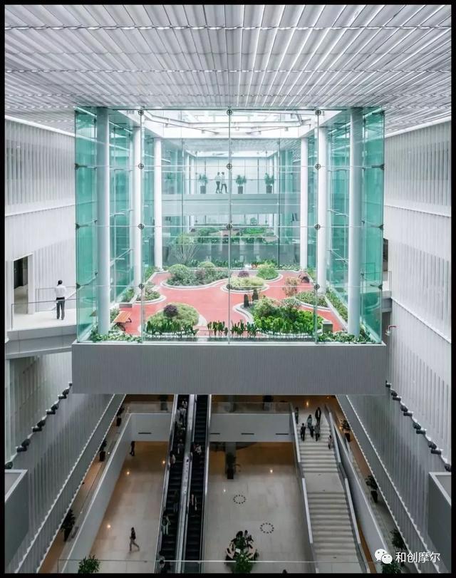 藝影立體,上海這20家高顏值書店,隨手一拍就是大片!