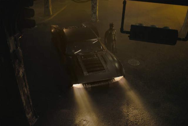 受新冠肺炎疫情影响,新版《蝙蝠侠》等多部好莱坞大片停拍