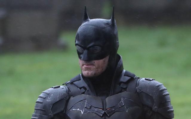 停工两星期!新《蝙蝠侠》暂停英国拍摄工作