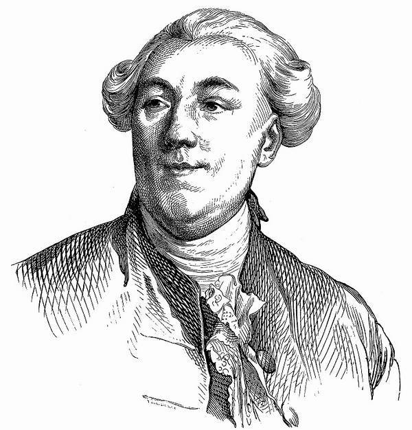 财税知情权:理解法国大革命的新视角