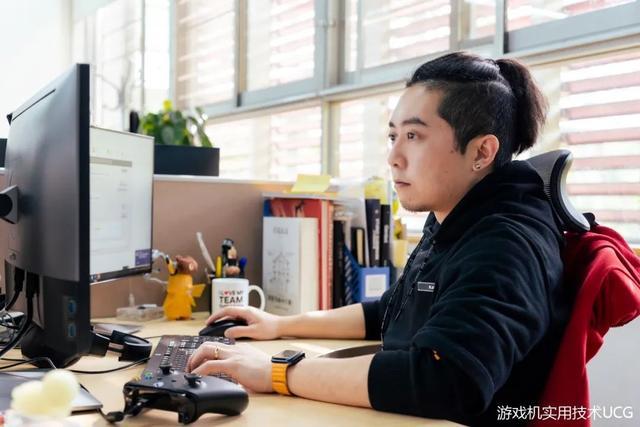 为《渡神纪 芬尼斯崛起》注入中国神话:对话育碧成都游戏制作人图