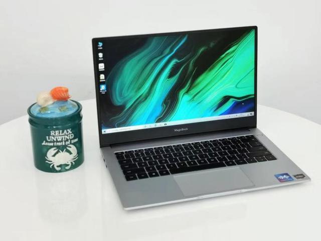 电脑上的荣耀,笔记本都用Intel处理器?荣耀Magicbook14搭配AMD锐龙也不差啊