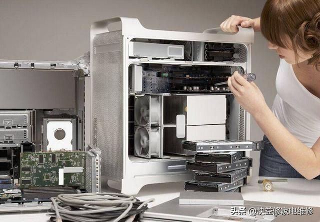 电脑硬件维修,电脑故障的排查与维修方法介绍